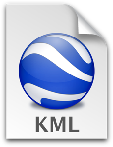 Create Google Earth KML documents | BatchGeo